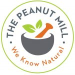 The Peanut Mill Logo